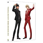 TIGER & BUNNY HERO AWARDS 2011 [DVD]