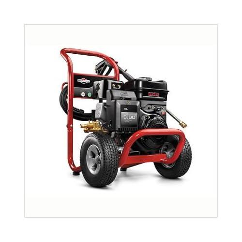 Briggs Stratton Com >> Amazon.com : Briggs and Stratton 2800 PSI Pressure Washer ...