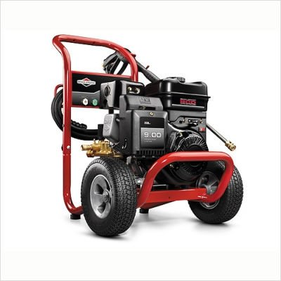 Briggs and Stratton 2800 PSI Pressure Washer Lowest! - (*_*)