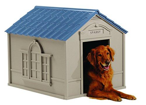 Suncast DH350 Dog House image