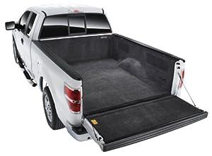 BedRug BRQ15SBK BedRug Complete Truck Bed Liner by BedRug