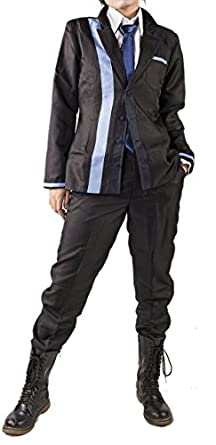 Rentaro Cosplay Costume Uniform Outfits Suit for Men Halloween Party