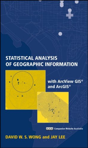 Statistical Analysis of Geographic Information with...