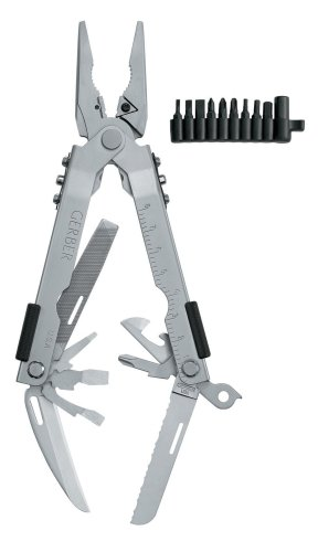 Gerber 07540G Multi-Plier 600-Needlenose back-1009112