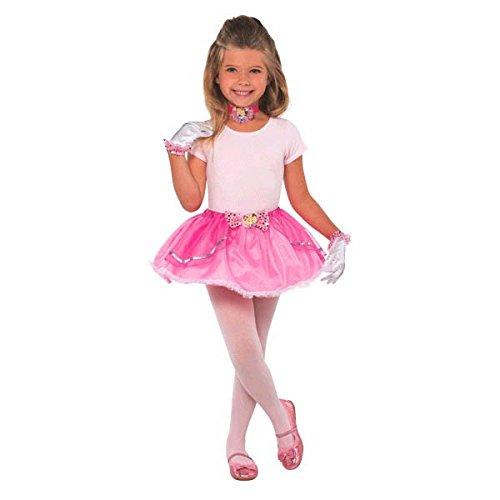 Disney Princess Dress Up Set, Multicolored - 1