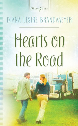 Book: Hearts On The Road by Diana Lesire Brandmeyer