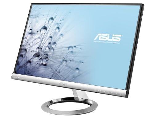 ASUS MXシリーズ 27インチ 液晶ディスプレイ ( 1920x1080 / AH-IPSパネル / 5ms / ブラック ) MX279HR