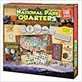 National Park Quarters Collecting Fun Kit for Kids