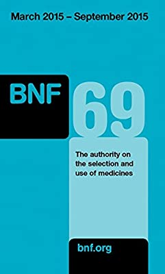 British National Formulary (BNF) 69