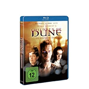 Children of Dune Bd [Blu-ray] [Import allemand]