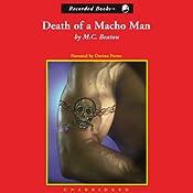 Death of a Macho Man: A Hamish Macbeth Mystery | [M. C. Beaton]