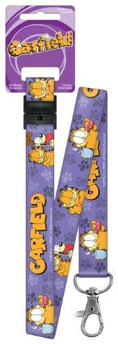 Garfield Lanyard (GFL1)