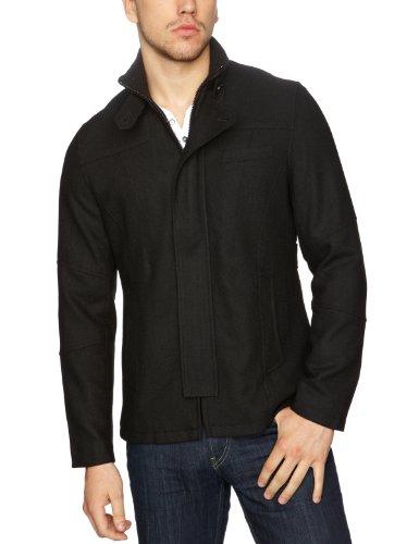 Second Sunday Milo Men's Jacket Black Large