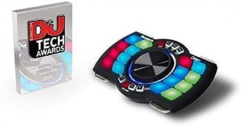 Numark Orbit Wireless Handheld MIDI Controller