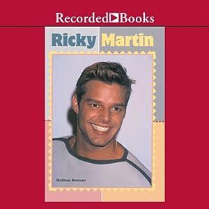 Ricky Martin | [Matt Newman]