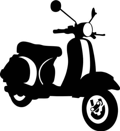 scooter-vespa-moped-buddy-5-inch-apple-macbook-laptop-decal