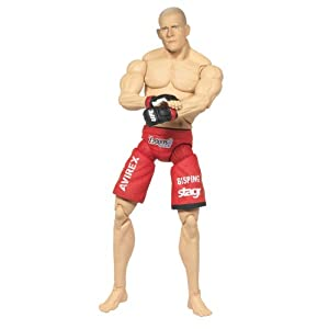 UFC Michael Bisping Deluxe Action Figure