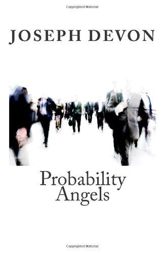 Review: Probability Angels by Joseph Devon