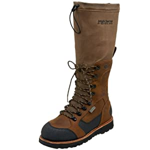 "Amazon.com: Irish Setter Men's Wingshooter Viper WP 17"" Upland Boot ... Irish Setter Upland Boots"