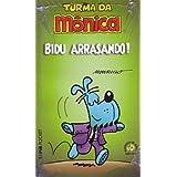 Turma da Mônica - Bidu Arrasando! (portugiesisch)