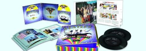 マジカル・ミステリー・ツアー(完全初回生産限定盤)(デラックス・エディション) [Blu-ray]