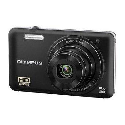 Olympus VG-160 Black