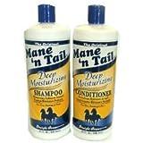 Mane 'n Tail Deep Moisturizing Shampoo & Conditioner 32 oz