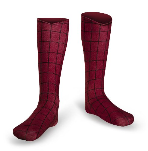 Spider-Man Movie 2 Child Boot Covers