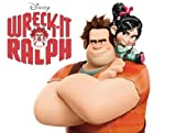 Wreck It Ralph Disney ~ Edible Image Cake Topper!!!