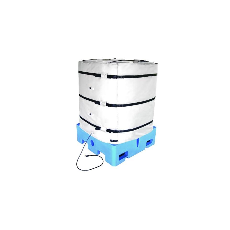 BriskHeat TOTE421 ADJ (IBC) Tote Wrap Around Tote Tank Heater Bulk
