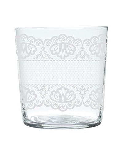 Enjoy Home Set Vaso 6 Uds. Lace