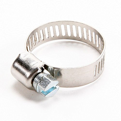 25-7867 Admiral Washer Hose Clamp