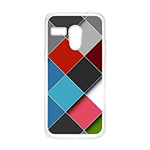 a AND b Mobile Back Cover For Motorola Moto G 1st Generation (Moto_G_801)