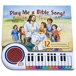 Play Me A Bible Song