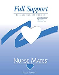 Nurse Mates - Womens - Full Support Hosiery