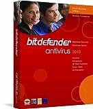 Bitdefender Antivirus 2010 - 5 Pc/1 Yr