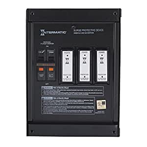 Intermatic IG2240-IMS Whole Home Surge Protection Device