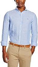 Comprar Scalpers, Hakon Shirt 01 - Camisa para hombre