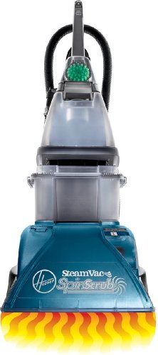Hoover SteamVac Carpet Cleaner F5914-900