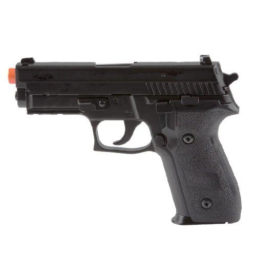 Pforce Kp-01 Fps-300 Co2 Blowback Airsoft Pistol