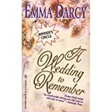 img - for A Wedding to Remember (Harlequin Romance Audio) book / textbook / text book