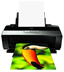 Epson Stylus Photo R1900 Large Format Photo Printer (C11C698201)