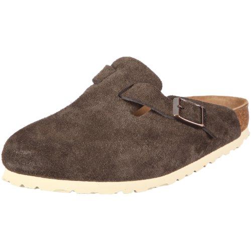 chaussures femme birkenstock boston 59333 chaussures mixte adulte mocca v 1 43 eu. Black Bedroom Furniture Sets. Home Design Ideas