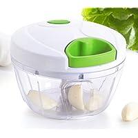 Kuuk Mini Pull Chopper Food Processor