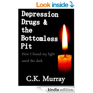 Depression, Drugs, & the Bottomless Pit: How I found my ...