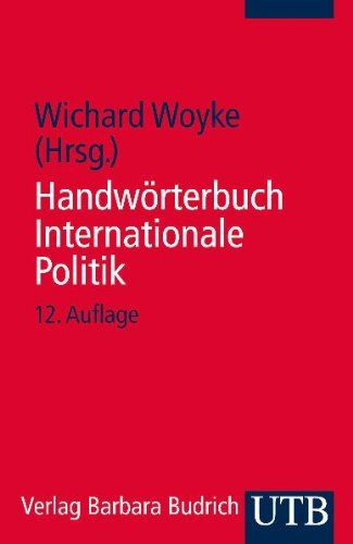 Handwrterbuch Internationale Politik