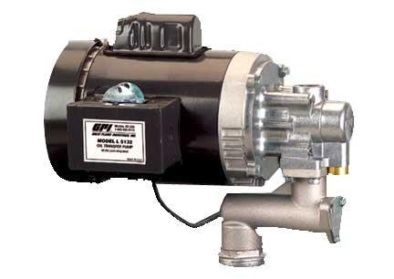 Dee Zee 142100-02 32 Qpm Electric Oil Pump