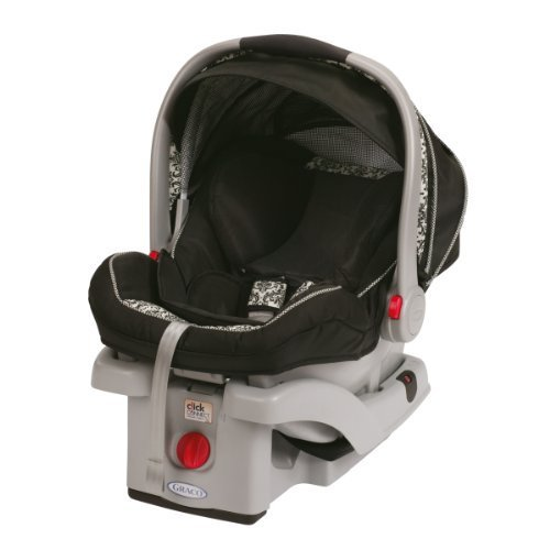Graco SnugRide Click Connect 35 LX Car Seat Rittenhouse By