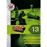 Fritz 13 - Chess Playing and Analysis Program (PC-DVD)by ChessBase