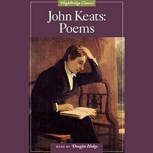 John Keats: Poems | [John Keats]